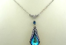 jewelry / by Cindy Holcomb