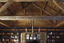 rustic chic / by Sarah Schneider