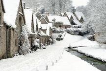 Winter Wonderland / by Beth Brooks