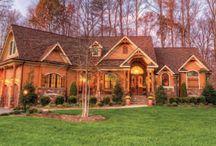 Virginia Wine Communities / Winery lifestyles and homes