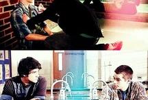 Stiles i Scott