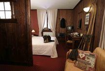 Travel & design: hotels i like