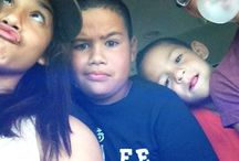 Family  / My family