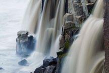 Padajúca voda