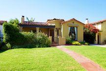 2215 Prosser Avenue, Rancho Park / Gorgeous updated Mediterranean!