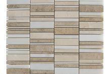 Marble/Limestone Mosaics / Marble/Limestone Mosaics