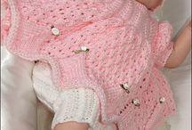 Baby girl dress patterns