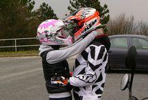 Motorcycling <3