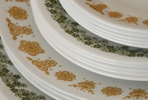 ...Pyrex... / Vintage dishes... My fav!!!