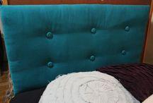 Bedroom Ideas / by Nancy Smolka