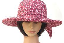 Rosehip Shop Online / shop for my designer original hats through this online catalogue