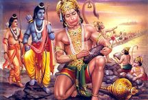 Fantasy : Mythology : Hindu