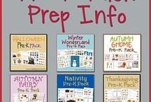 Homeschool Info