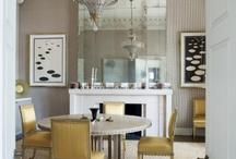 ID - Classic Dining Room