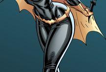 ◇Heroines◇ Batgirl