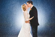Portfolio / Wedding photography