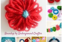 Craft & DIY Projects / Do it yourself type projects and ideas!