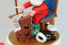 Christmas / by Laila Bearda Bakker