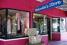 All things Belinda