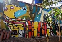Graffiti / by Jean Carvalho