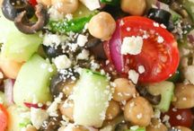 Healthy summer eats / by Greater Cleveland Food Bank