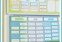 Planning/Organizing / by Ellen Wood