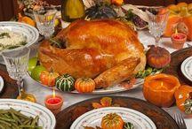 Thanksgiving Dinner Menu 2015 / Get here latest happy thanksgiving day dinner menu 2015.
