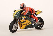 rc/bikes - modelling bikes