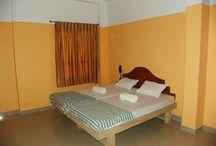 Kanyakumari - Properties / Vedanta Wake up! near Vivekananda Rock Memorial, Kanyakumari. For more information ,visit http://www.vedantawakeup.com/hotels-in-kanyakumari-tamilnadu