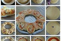 Cuciniamooo!!! / Pizze / by JoJo Mya💞