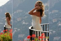 Celebrity Weddings in Italy / Looking for wedding abroad inspiration? Check out where celebrities say 'I do'! From George & Amal to Justin & Jessica, Hollywood's ultimate destination for tying the knot is definitely Italy!