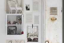 For the Home / by Laura Gelis