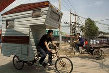 Bicicletas: Curiosidades / Curiosidades en el mundo de la bicicleta.