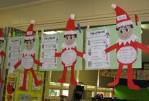 Christmas in the Classroom - TpT Freebies
