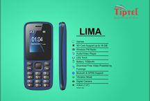 Tiptel Lima