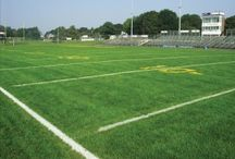 Athletic Field Management / How to create and maintain beautiful athletic fields