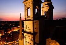 Roma / by Antonio Bencich