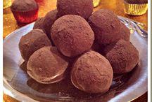 Homemade treats / Sweets