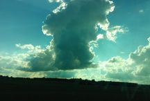 Clouds / Mitä sinä tässä näet?