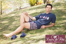 Pijamas Masculinos / Confira nossa linha completa de Pijamas Masculinos.