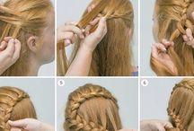kosa i ukrasavanje