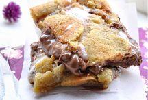 cuisine sucrée / desserts