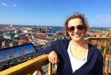 Vanderbilt Students Write about Study Abroad