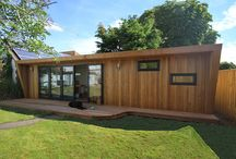 Large Garden Rooms