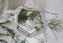 Christmas Idea's / by Raquel Fletcher Hays