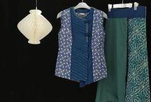 Fashion Batik- Ku