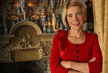 cloth: lucy worsley