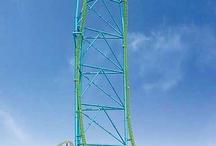 ~Roller Coaster's~