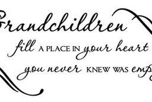 Life is GRAND / all things about and for grandchildren
