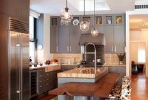 Kitchen Ideaz